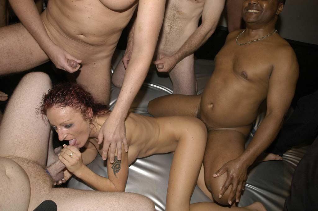 gangbang veranstaltungen erotikmassage erding