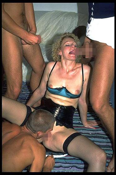 dreier - sex zu dritt
