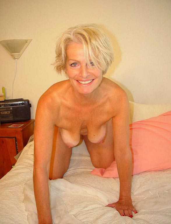 Older and fucked